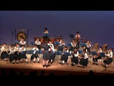第46回伊都地方吹奏楽祭 妙寺中学校吹奏楽部
