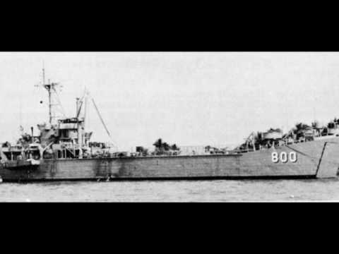 USNM Interview of William Pfeffer Part Six PCF 78, Service in Saigon, and the Vietnamese Navy