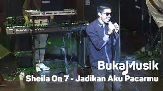 Video BukaMusik: Sheila on 7 - Jadikan Aku Pacarmu MP3, 3GP, MP4, WEBM, AVI, FLV November 2018