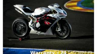 2. 2013 MV Agusta F4 Base Walkaround