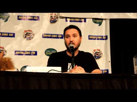 Actor Wil Wheaton's Response to a Little Girl Will Lift You Up!