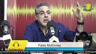 Pablo McKinney