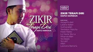 Video Hafiz Hamidun - Zikir Terapi Diri (Full Album Audio) MP3, 3GP, MP4, WEBM, AVI, FLV November 2018