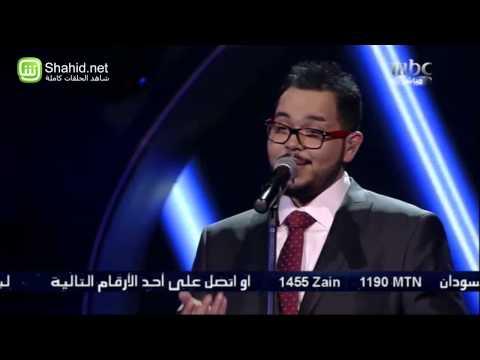 الأداء - فارس المدني - يبان الشوق