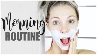 Video ❥MORNING ROUTINE | La Semaine MP3, 3GP, MP4, WEBM, AVI, FLV September 2017