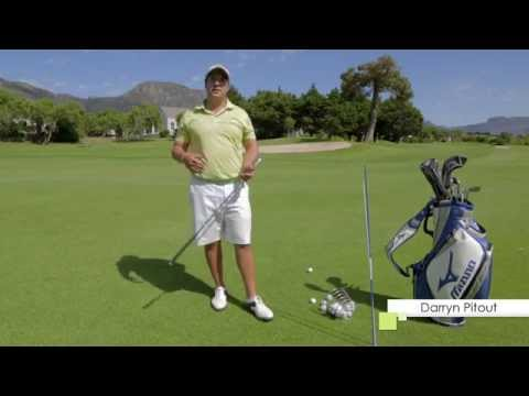 EOGA Golf Tip 4 : The correct setup on aligning yourself – Avoid poor golf shots from poor aiming.