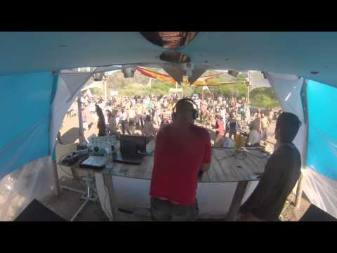 Status profundos - Sinergia- Earthdance 2014 - Sierras de Cordoba