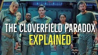 Nonton The Cloverfield Paradox  2018  Explained Film Subtitle Indonesia Streaming Movie Download