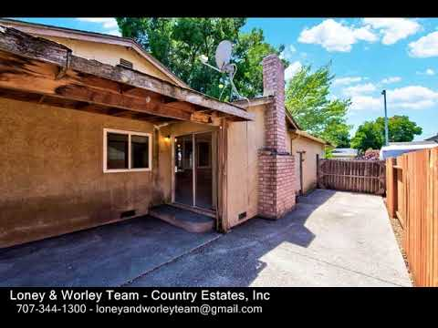 803  Golden Eye , Suisun City CA 94585 - Real Estate - For Sale -