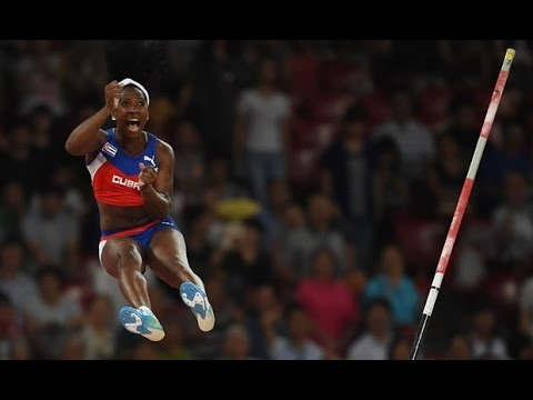 2015 Beijing – World Championship – Pole Vault – Women