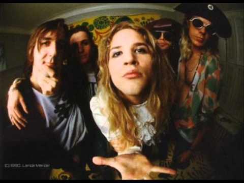 Tekst piosenki Mother Love Bone - This is Shangrila po polsku