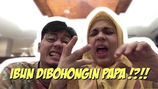 Video Ibun Dibohongin Papa!?!! | #VLOGRNG MP3, 3GP, MP4, WEBM, AVI, FLV Mei 2019