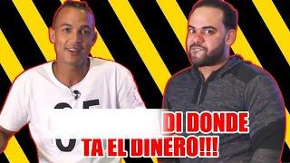 EL PRIMO LUCA Tambien Dice Que Cesar Peña Le Robo Su Dinero!!!