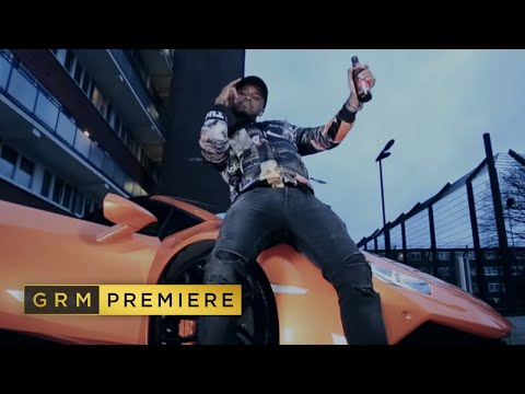 Dun D Ft Sneakbo x Kojo Funds – Badman Remix [Music Video]
