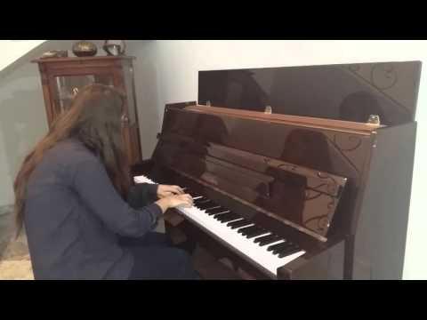 Malek Jandali Piano Competition – Malek Jandali Yafa (видео)