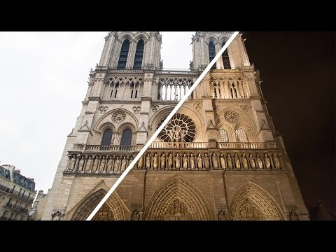 The Best Way To Visit Notre Dame | Paris Vlog