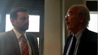 ADAPT – Agenda LAVORO: risponde il prof. DELL'ARINGA