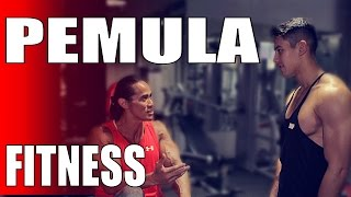 Video TIPS UNTUK FITNESS PEMULA | ADE RAI MP3, 3GP, MP4, WEBM, AVI, FLV Januari 2018