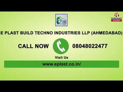 E Plast Build Techno Industries LLP