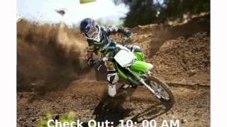 8. 2013 Kawasaki KX 65  Engine Info Features Details Dealers motorbike superbike Top Speed