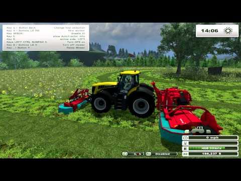 farming simulator 2013  two rivers map pt 3