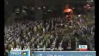 Mishary Bin Rashid Al Afasy--surah Ar-rahman Part 1