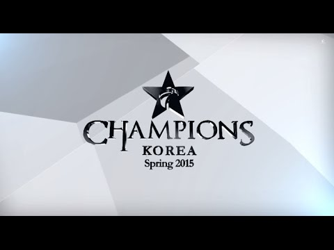 3. - Welcome to the League of Legends Champions Korea Spring Split! For more Lolesports action, SUBSCRIBE http://bit.ly/SubLolesports For more LCK coverage including the latest schedule, results,...