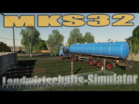 MKS32 by VarunaLP v1.0.0.0