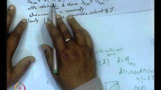 Mod-01 Lec-07 Completion Of Metric Spaces + Tutorial