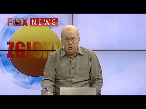 """Fax News - Emisioni """"Zgjohu"""" - Tani flet ti! Telefonatat me qytetarët, pjesa e Dyte - 28 Tetor 2020"""
