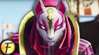 Fortnite Rap Song - Like a Ninja | (Battle Royale) by FabvL