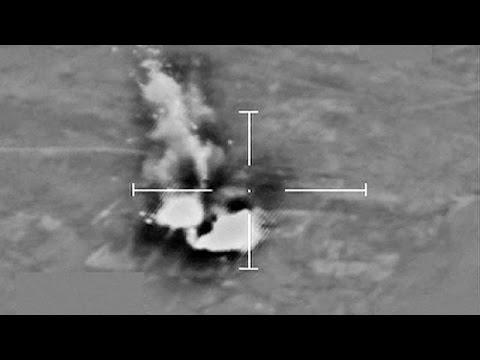 Συρία: Συνεχίζουν το σφυροκόπημα κατά του IΚΙΛ τα βρετανικά μαχητικά