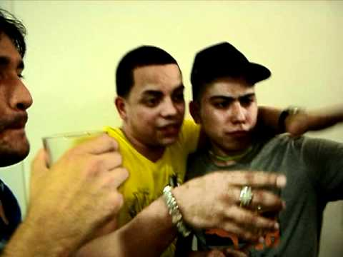 J Alvarez Freestyle