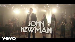 John Newman - Stripped: Cheating (VEVO LIFT UK)