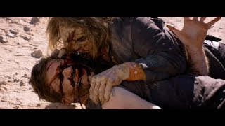 It Stains The Sands Red   Gore Brutal And Death Scenes  1080p