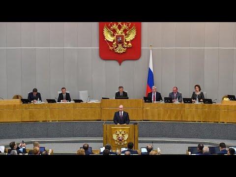 Russland: Staatliche Medienaufsicht soll gegen »Fake  ...