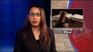 Quilty Plea in Federal Case