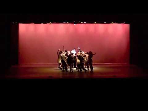 Zanza Steinberg, Choreography Reel