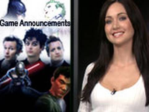 preview-IGN Daily Fix, 12-14: Video Game Announcements Galore! (IGN)