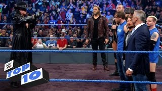 Nonton Top 10 SmackDown LIVE moments: WWE Top 10, Nov. 15, 2016 Film Subtitle Indonesia Streaming Movie Download