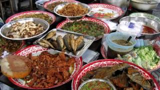 Street Food In Bangkok - 2011