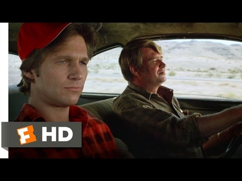 Starman (6/8) Movie CLIP - Not From Around Here (1984) HD