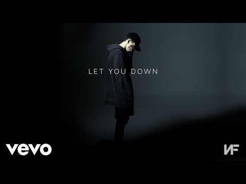Video NF - Let You Down (Audio) download in MP3, 3GP, MP4, WEBM, AVI, FLV January 2017