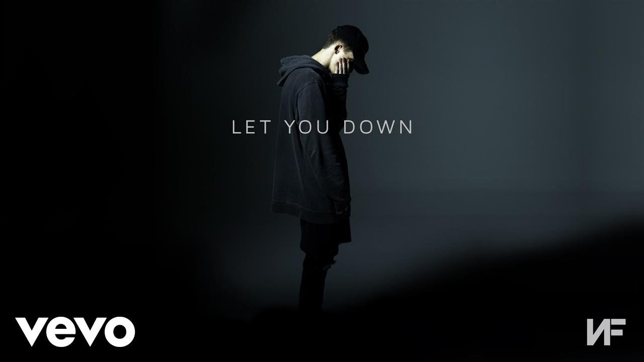 Let You Down (audio)
