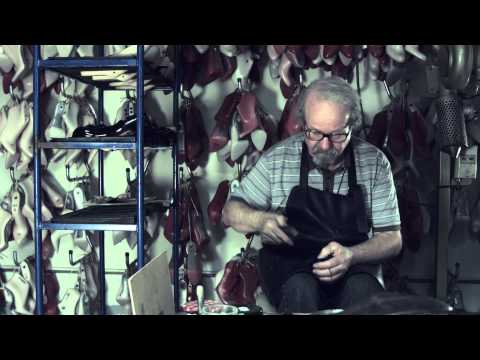 The Making of Christian Louboutin's Ballerina Ultima