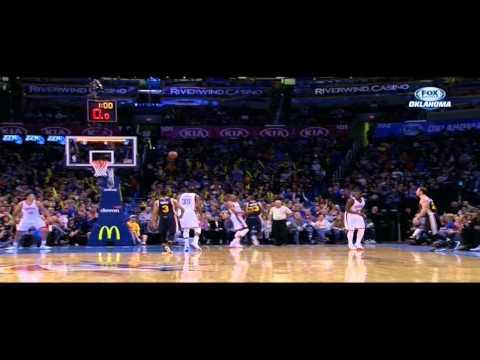 這名NBA球員花了幾年練成這招最瘋狂的投籃絕招,所有人都不敢相信