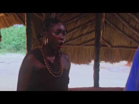 African Magic Ajoche