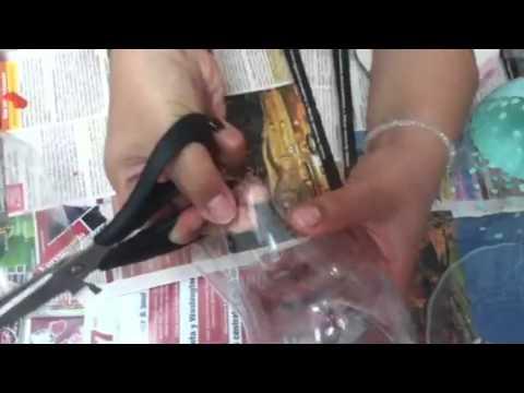 Dulceros con botella d coca