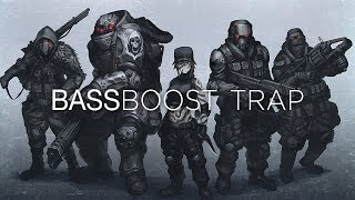 Video Bass Boosted Trap | A Gaming Music Mix | Best Of EDM MP3, 3GP, MP4, WEBM, AVI, FLV Mei 2018
