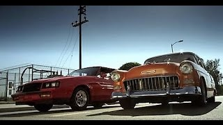 Nonton '55 Chevy Bel Air in Born to Race Film Subtitle Indonesia Streaming Movie Download